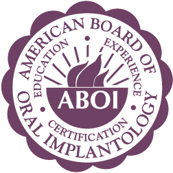 American Board of Oral Implantology